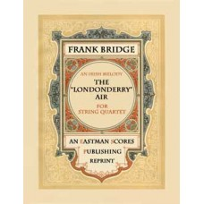 Bridge, Frank : An Irish melody