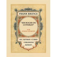 Bridge, Frank : Sir Roger de Coverley