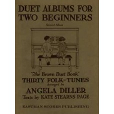 Diller, Angela : Duet albums for beginners Vol.2