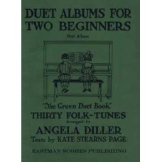 Diller, Angela : Duet albums for beginners Vol.1
