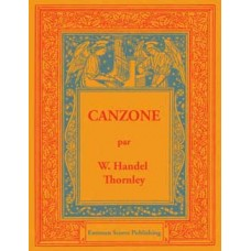Thorley, W. Handel : Canzone pour grand orgue