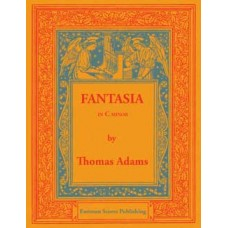 Adams, Thomas: Fantasia in C minor