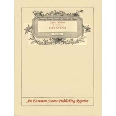 Bohm, Carl : Cavatina op. 314, no. 2